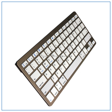 China Shenzhen Factory Bluetooth Keyboards BT3.0 keyboard 7AAA*2 battery laptop bluetooth keyboard