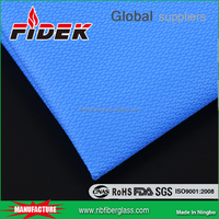 fiberglass Heat Treated and Saturated silicone cloth