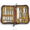 Hot sale manicure & pedicure set with high quality