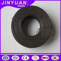 soft black annealed binding wire 20g