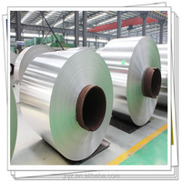 Alibaba Trade Assurance Product high quality 5052 Aluminum alloy coil 0.2mm 0.5mm 0.8mm thick 5052 aluminum roofing coil