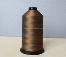 Teflon Weaving Yarn use for Flu-glass filtration bags