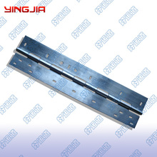 continuous hinge stainless steel
