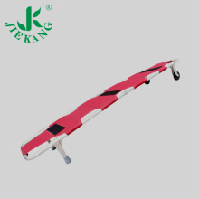 YJK-A5-1 High quality folding stretcher with funeral bag