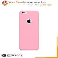 Manufacturer for Hong Kong supplier ultra thin iphone 6 case