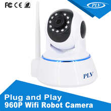 960P Wifi Robot HD IP Camera NC913RW new product distributor wanted wireless ip camera