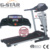GS-340H-1 Professional factory Cheap treadmill with massage and twister for dogs
