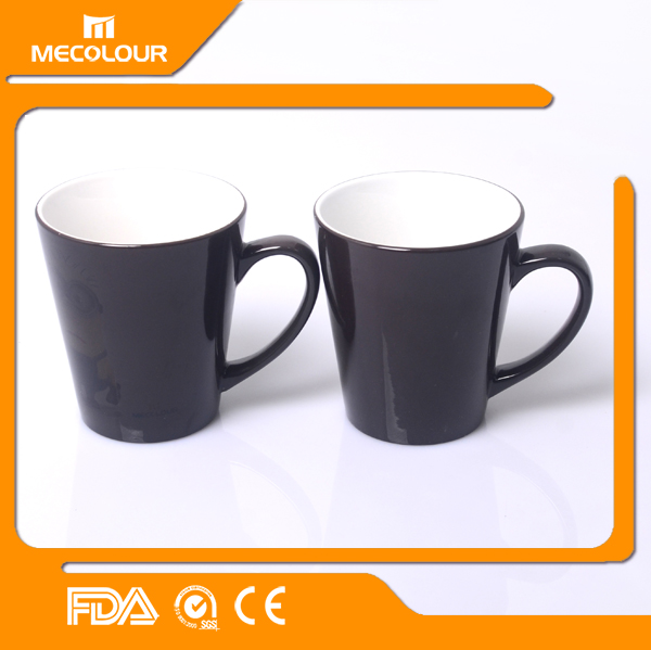 cylinder change colour mug hot water magic mug gifts