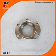 flexible coupling sanitary fitting price flange made in China
