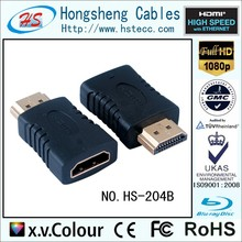 HDMI Adapter Male to Female for PS3 XBOX360