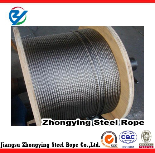 steel wire rope 8mm for electric bicycle bike