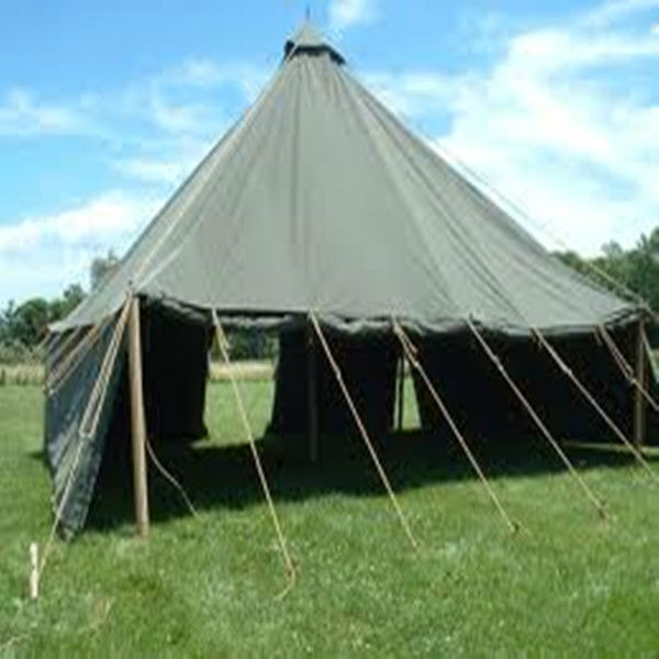 fire retardant canvas fabric for tents