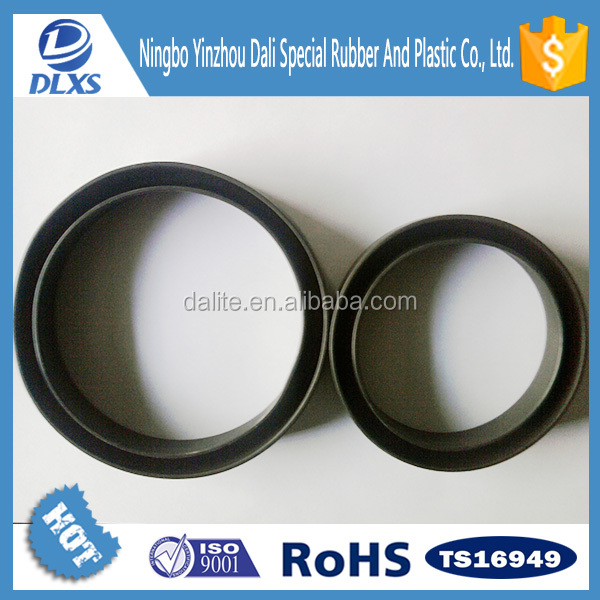 2015 Hot selling custom rubber gasket for bottle stopper