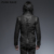 Y-637 PUNK RAVE Handsome Man Short Coat Studded Punk Coat Type Jacket