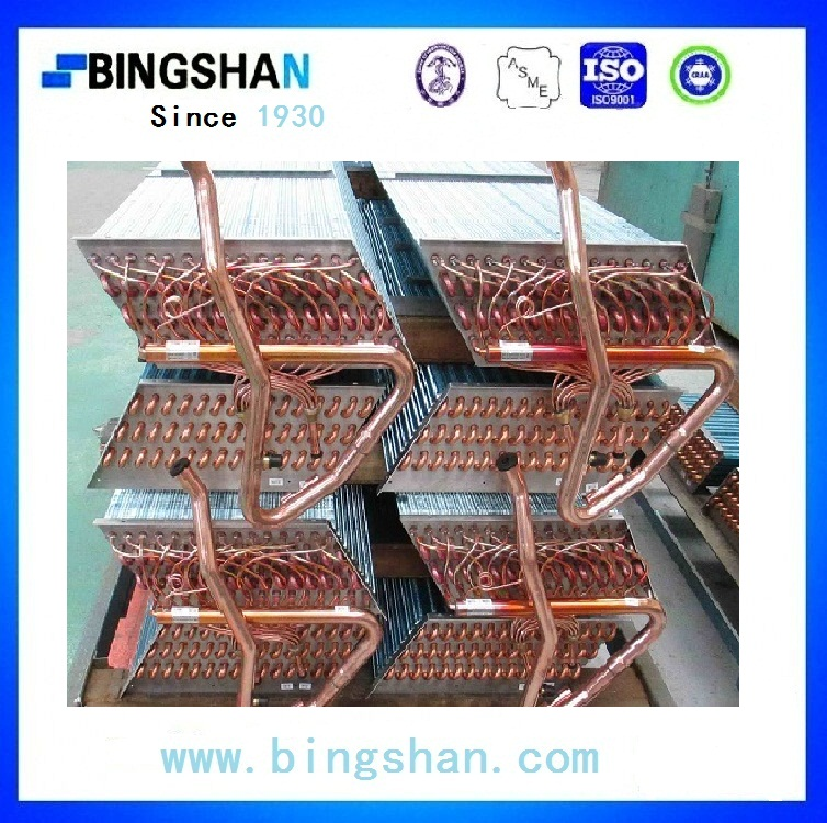 Factory sales High-effect heat exchanger price