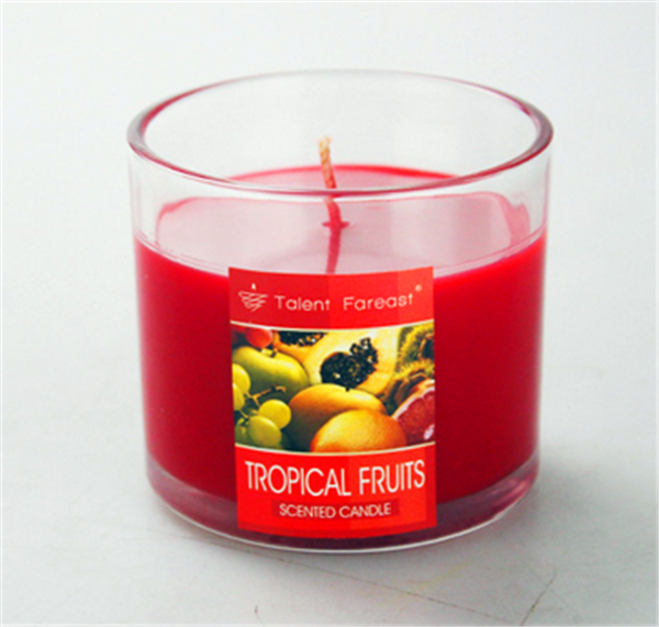 Factory direct selling customized paraffin candle wax for Decoration wax