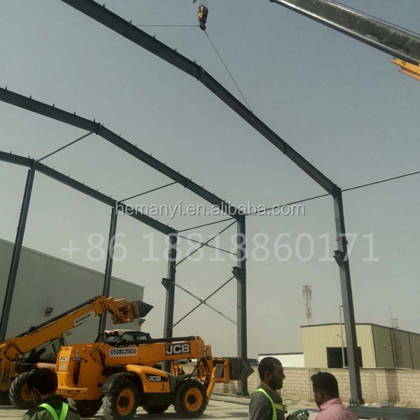 Steel-concrete composite and Mass construction buildings Use Prefabricated structure