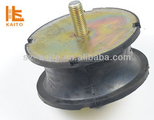 Roller machine KR0303 rubber dampers for road compactor