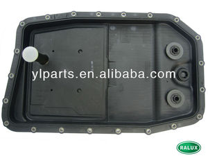 New oil pan fits for Land Rover Discovery 3/4, Range Rover ,Range Rover Sport LR007474--Aftermarket Parts.