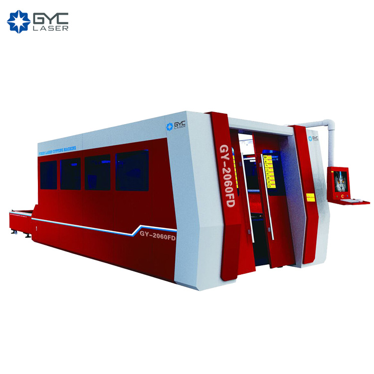 steel cutting <strong>laser</strong> 500w 1000w 2000w for sale in china