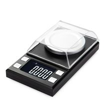 Round Colorful Fruit pocket Weighing Machines jewelry Scale