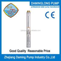 (4SD series) Submersible deep well pump Cheap water pump price india,hot sell