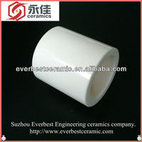 Zirconia Zro2 Ceramic Polished Sleeve Cylinder