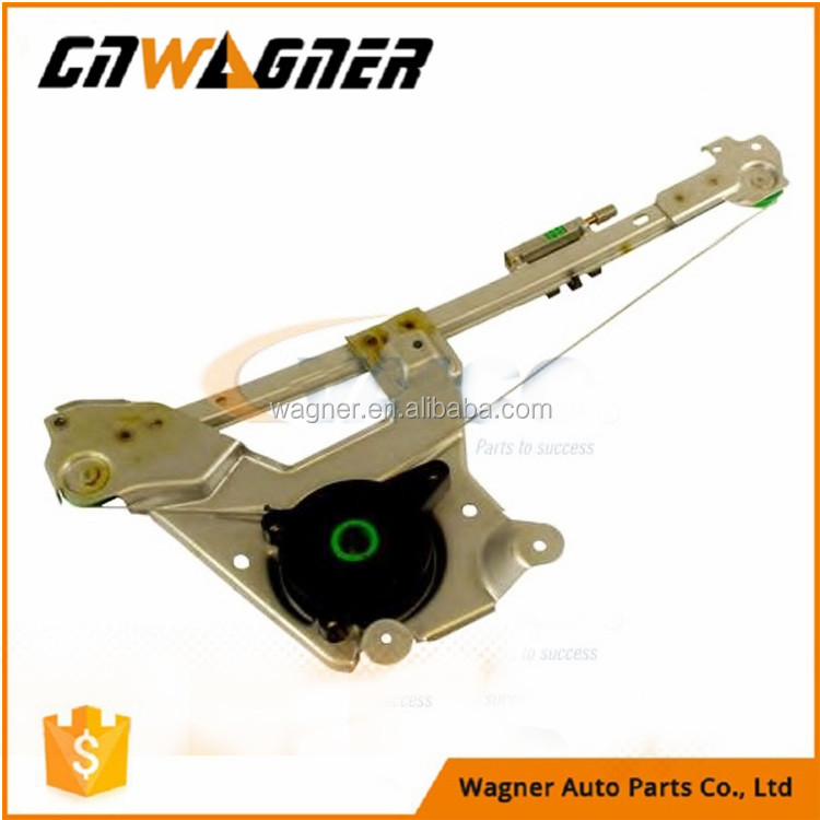 Auto Spare Parts Electric Rear Left Right Window Lifter Regulator for Audi 100 / A6 90-01 4A0 839 461A 4A0 839 462A