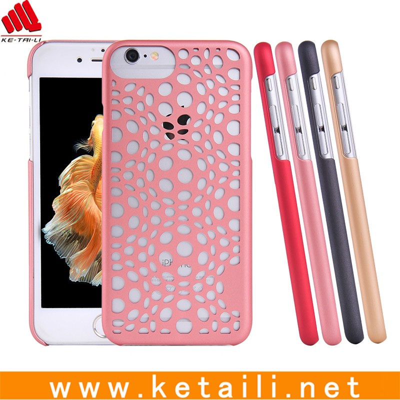 Wholesale Cell Phone Back Cover For Iphone 6S, For Iphone 6 PC Hard Case Cover