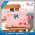 Encai New Printing Small Storage Box Square Storage Basket