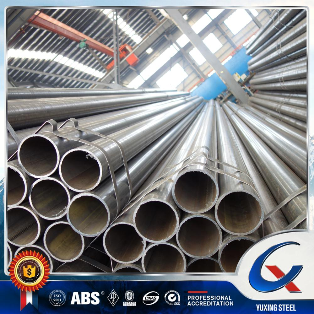 BG ASTM A519 cold drawn seamless steel pipe buyer made in China