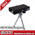 hot selling mini handy projector 640*480 resolution