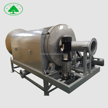 Aquaculture drum filter for water treatment