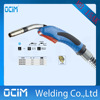 "MB 15AK mag mig welder welding torch welding gun / MIG /MAG-WELDING TORCHES ""MB"" AIR-COOLED (UP TO 230A)"