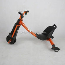 Cooltoy Kids 3 Wheels Electric Scooter Electric Tricycle Electric Trike