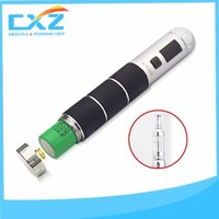 New Fashion 18650/18350 ovale elips electronic cigarette price