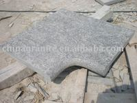 limestone pool slab