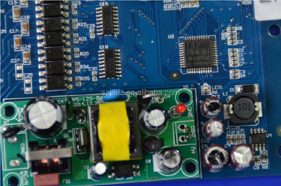 SMT/DIP PCBA/PCB motherboard in professional service with more than 20 years experiences