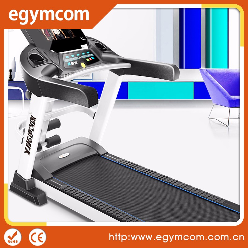 Top Quality Model M460 color screen treadmill fitness equipment
