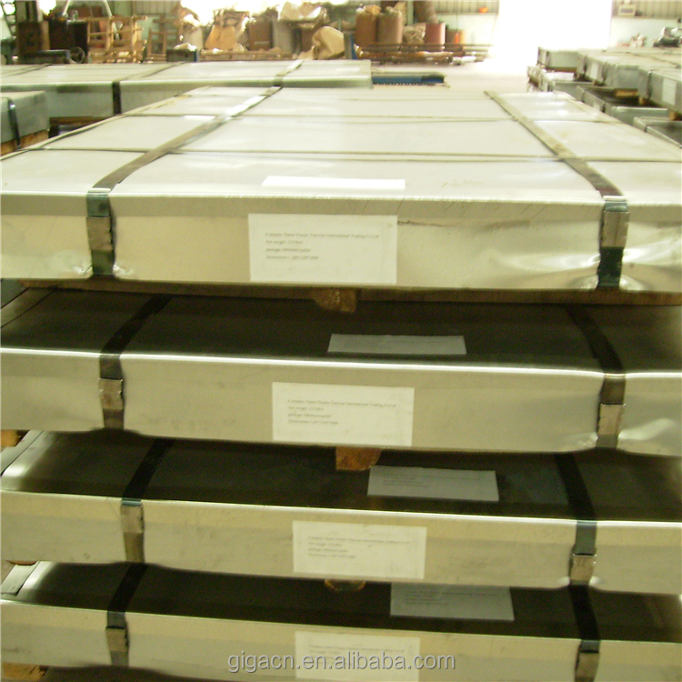 Cold Hot Rolled Gi Coil Corrugated Galvanized Wave Steel Sheet