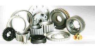 HUB CLUTCH of Powder metallurgy