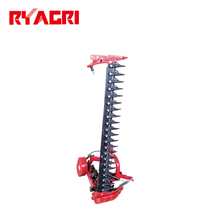 Hot sale RY-1.8 grass cutting tractor slasher