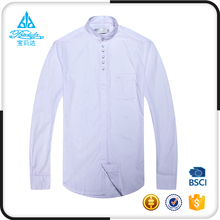 Various styles plus size breathable funky shirts for men