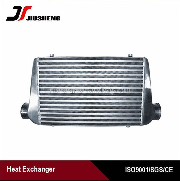 High Performance best quality universal intercooler