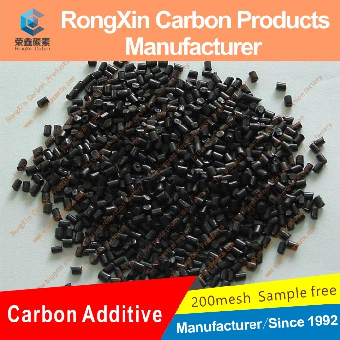 Graphitized Petroleum Coke Carbon Raiser / GPC/ Recarburizer/ Recarburiser/Carbon Additive GPC