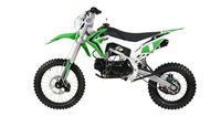 2016 new dirt bike pit bike PH10 lanner Green