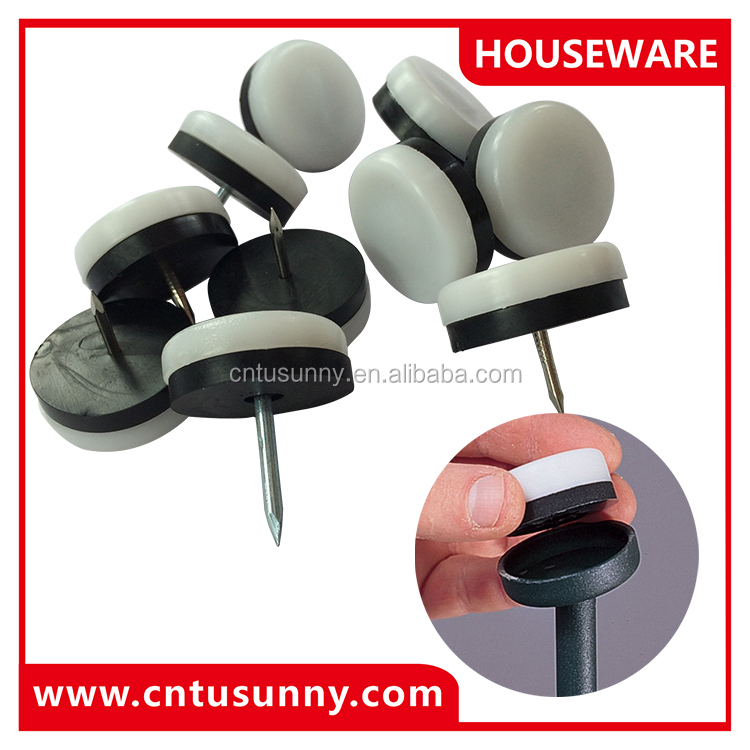 furniture fittings thin chair pads