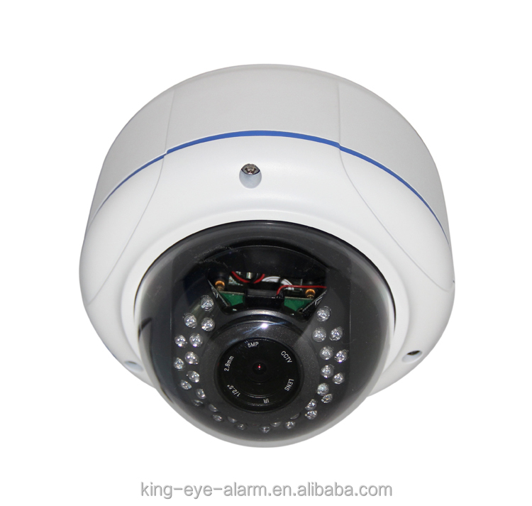 Waterproof Consumptive Level 2 megapixel ir ip camera,Match with SDVR, Onvife Protocol, Colud Technology