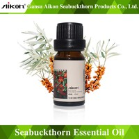 Radiation damage mosquito bite sunscreen Seabuckthorn Essential Oil