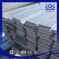China Supply S45C/C45/1045 High Quality Astm A576 Stainless Steel Flat Bars Factory Supply Mild Steel